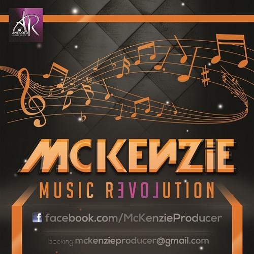 McKenzie - Music Revolution (All Remixes)