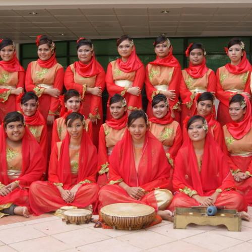 Wahana Deksu Mega Perdana 2010 Semi Final
