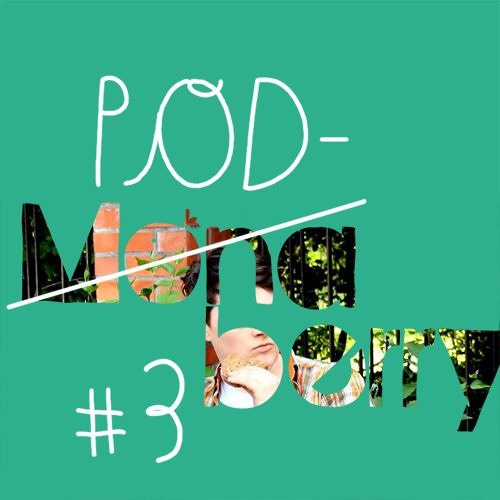Monaberry Podberry 03 - Ole Biege