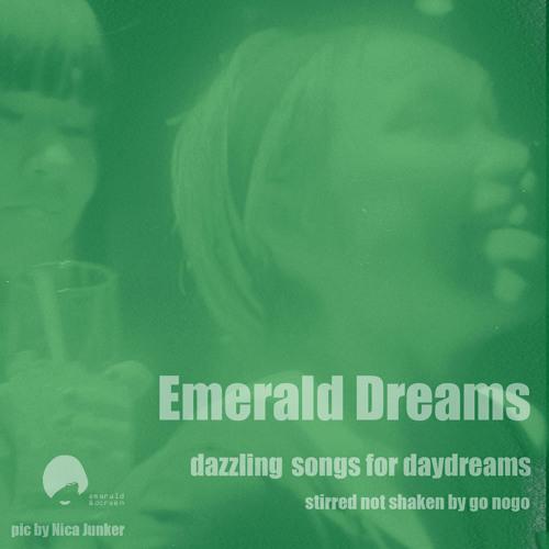 EDR 09 Emerald Dreams Volume 1  (go nogo mesh mix) released