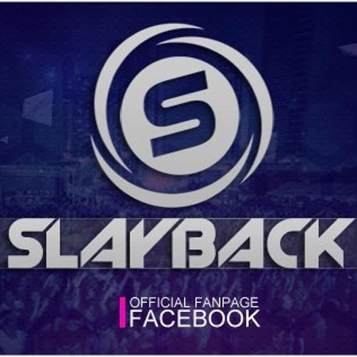 DJ Trakmajster - Moc Energia Amfetamina (Slayback Remix)