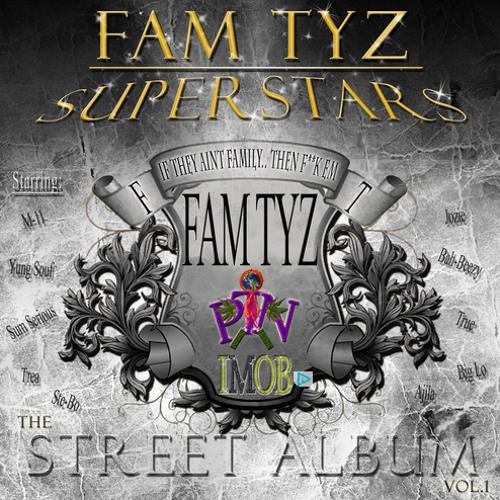 FamTyz's M-11 Crawla @DJ4751mix