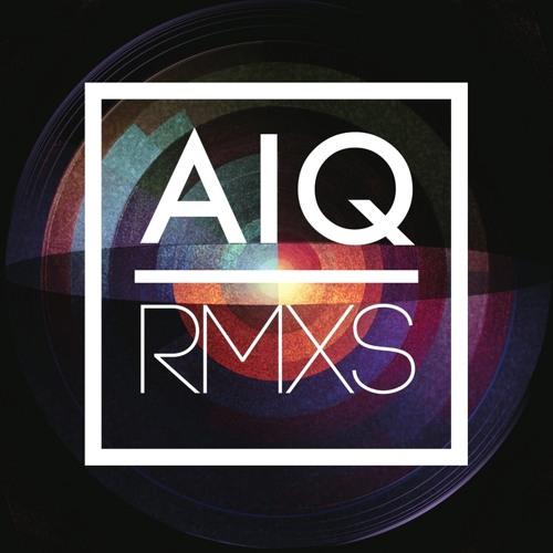 AntiteQ - Black Hopes (Aquadrop featuring TheGoldenToyz remix)