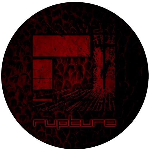 Rupture LDN 003 Double O - Blackula // Soul Warrior