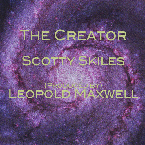 The Creator - Produced by Leopold Maxwell