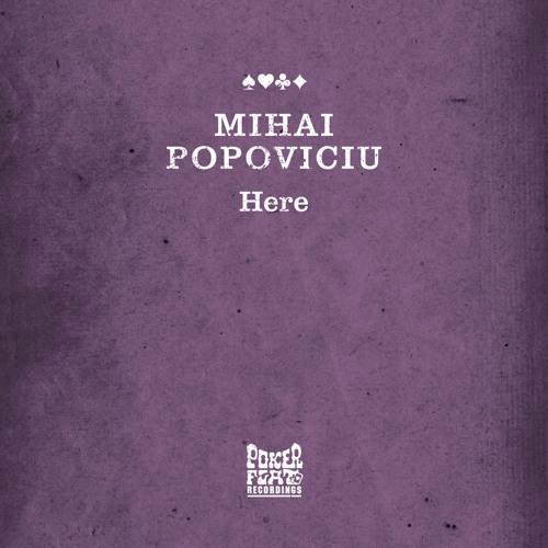 Mihai Popoviciu - Call Me