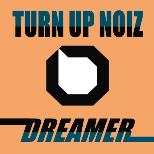 Turn up noiZ - Dreamer (Original Mix) OUT MARCH 15th 2013