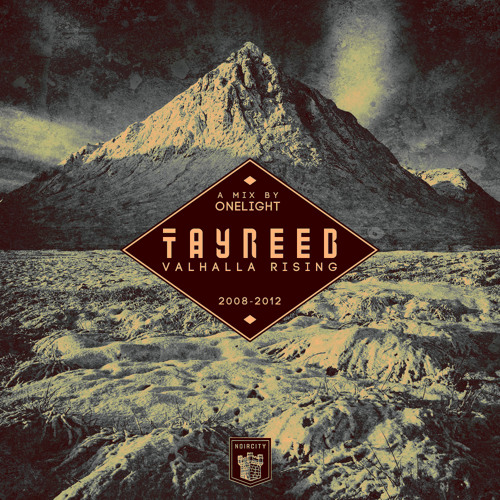 Tayreeb - Valhalla Rising (mixed by Onelight)