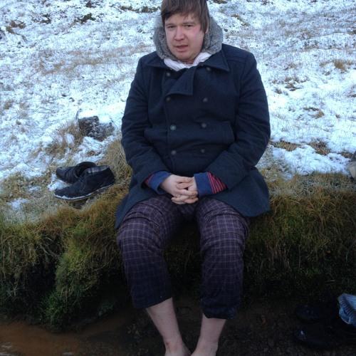 Jarek Kasar - Kirsti elab Reykjavikis