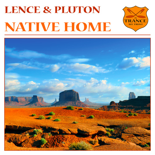 TEASER Lence & Pluton - Native Home