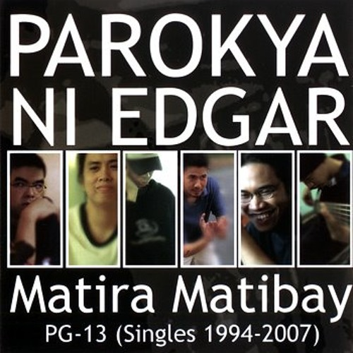 Parokya Ni Edgar -Pangarap Lang Kita ft.Yeng Constantino [Edited]