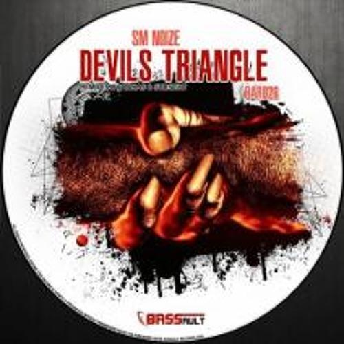 SM Noize - Gate Of The Hell (SubSight Remix) Bass Assault Rec