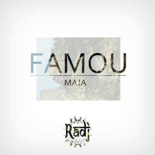 Famou - Maja (Original Mix) [Radj Music] out now