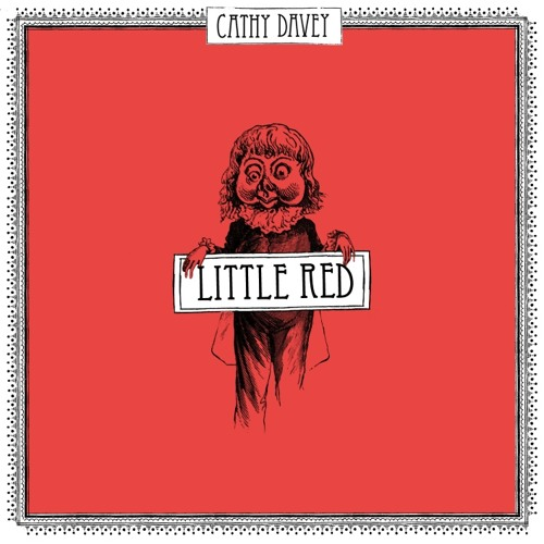 Cathy Davey | Little Red