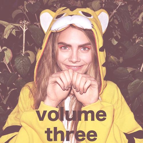volume three