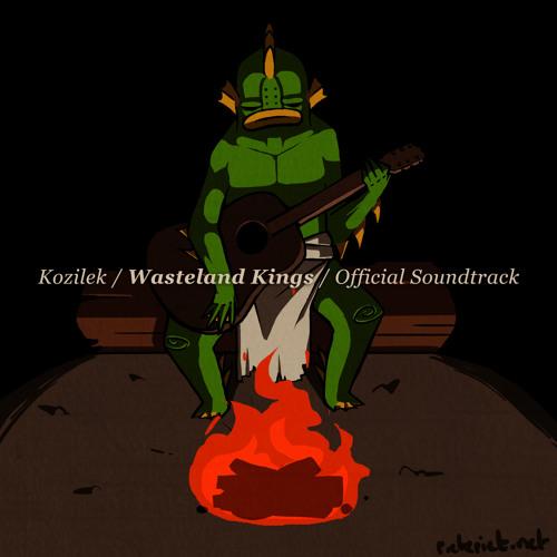 Wasteland Kings - Hero We Need? (Main Theme)