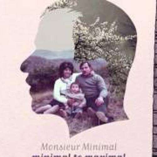Monsieur Minimal - Candy Face (Theo Tag Rmx)