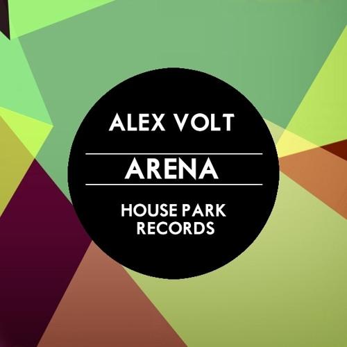 Alex Volt - Arena [OUT NOW!]