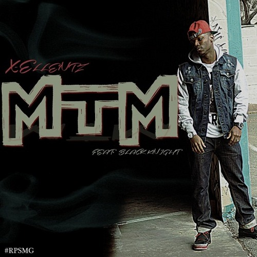 X-Ellentz - MTM (More Than Music) (feat. Black Knight)