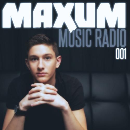 Maxum Music Radio 001