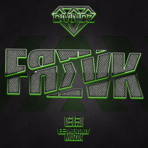 DMNDZ - FREVK (Original Mix) (Clip)