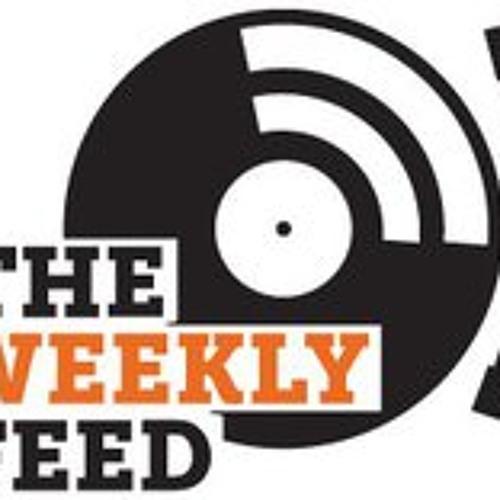 Weekly Feed x Eels