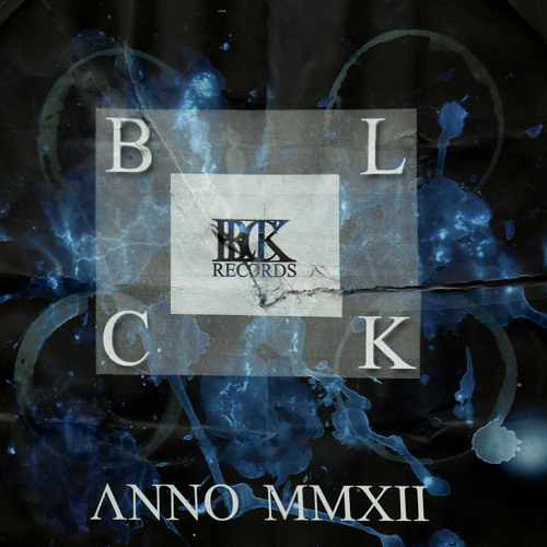 Slipback (OUT ON BLCK RECORDS 'ANNO MMXII')