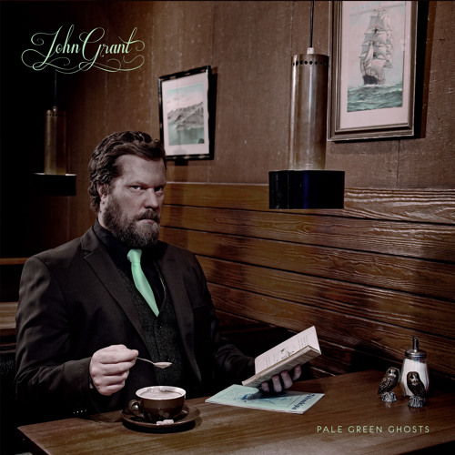 John Grant - It Doesn't Matter To Him