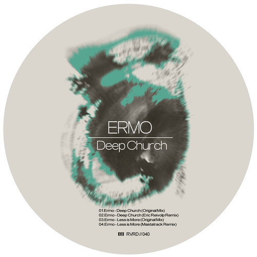 Ermo - Less is More (Mastatrack Remix) (Snippet) Soon on Revox Records