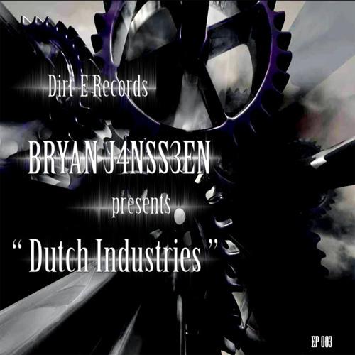 BRYAN J4NSS3N - EXP0RT Dirt-E Records