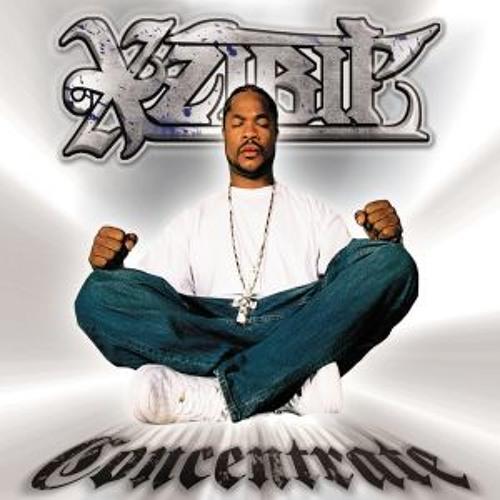 Xzibit - Concentrate
