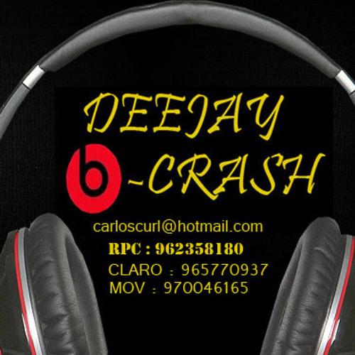 90 La Perdiste (Dj B-Crash) - Julio Moreno