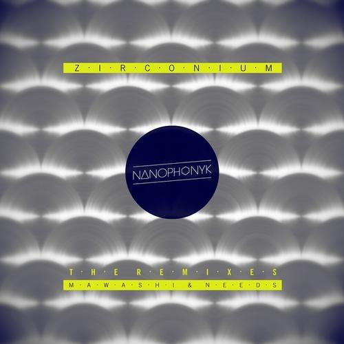Nanophonyk - Supajam 2.0 (Mawashi remix)