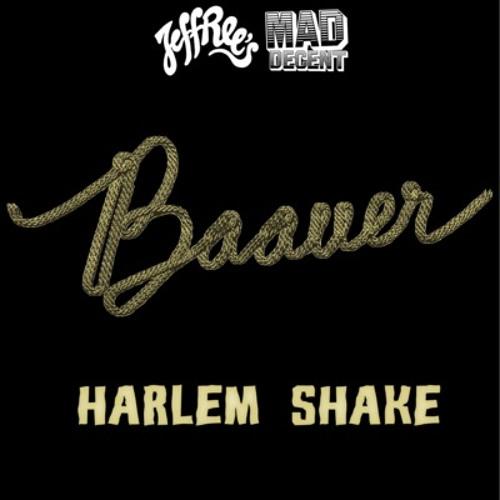 """Harlem Shake - Sylverfortem Remix """"Free Download"""""""