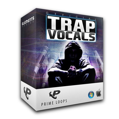 Official Trap Vocals [Sample Pack DEMO]