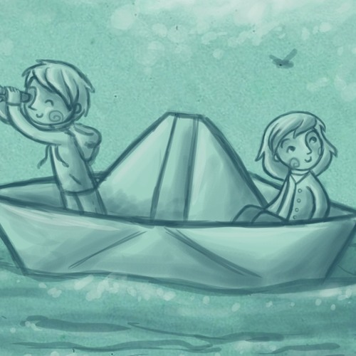 Perahu Kertas - Maudy Ayunda ( Cover by Varda )