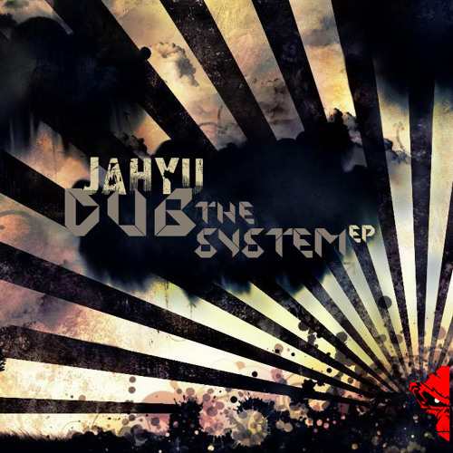 JahYu - Dub The System EP