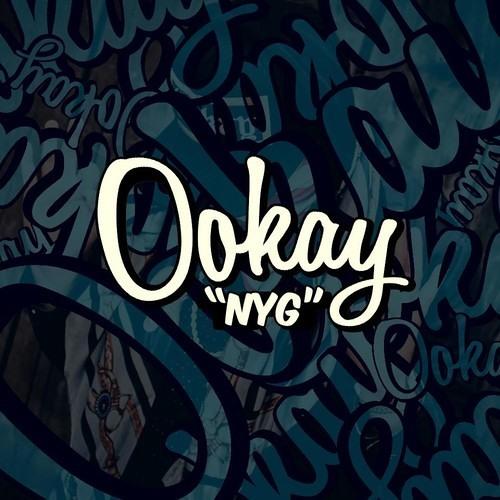 NYG by Ookay