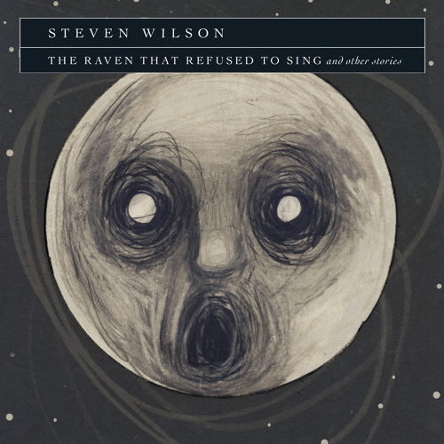 Steven Wilson - Luminol (from 'The Raven that Refused to Sing (and other stories)')