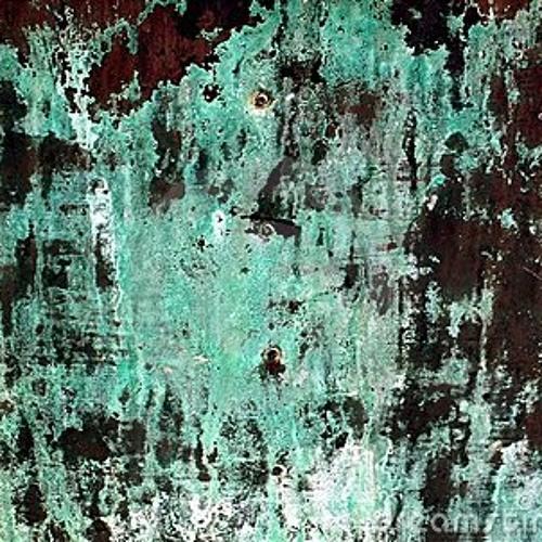 'of patina' (2013)