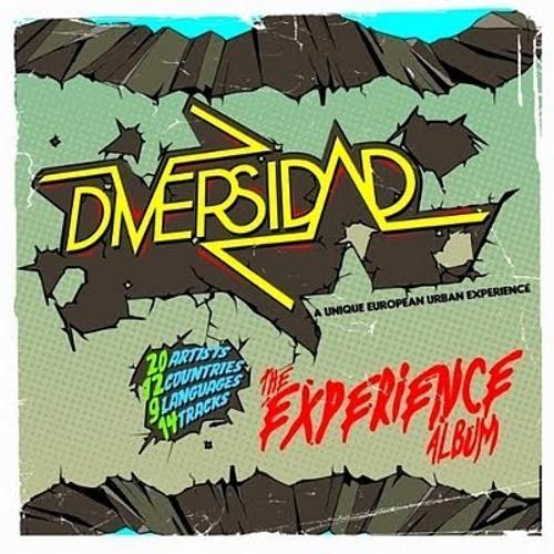 Diversidad - Experience (OSC-2-Rom Remix)