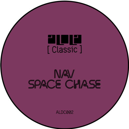 Nav - Space Chase (House Mix)