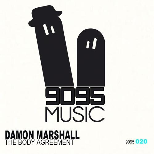 Damon Marshall - The Body Agreement (Clip)