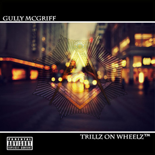 Shooting Star - Gully McGriff