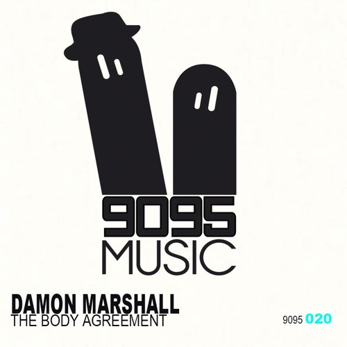 Damon Marshall - The Illusion Of Freedom (Clip)
