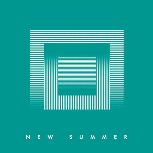YOUNG GALAXY - New Summer