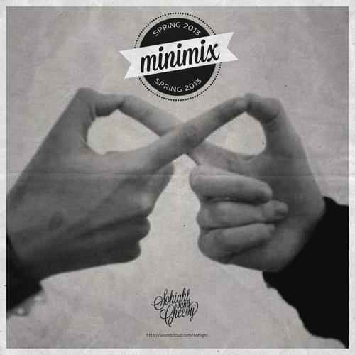 Sohight & Cheevy - Spring Minimix (2013)