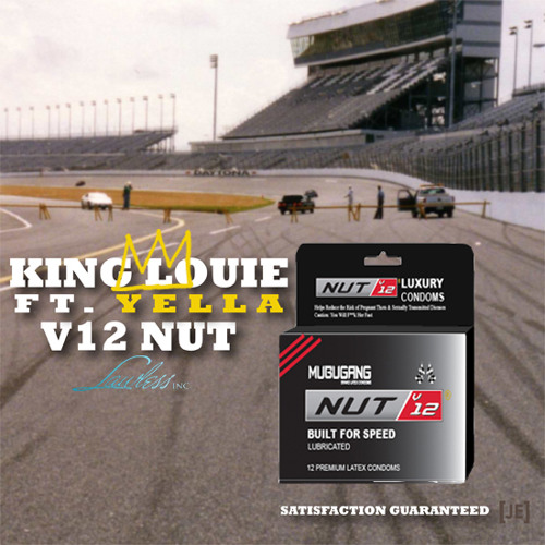 King Louie Ft. Yella - V12 Nut