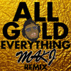 Cheque Gold Everything PREVIEW ! - Austin Leeds vs. MAKJ - ZYWOX BOOTLEG - FREE DOWNLOAD DESCRIPTION