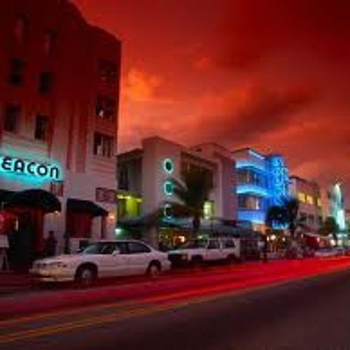 Mr. Wellman - Miami Fade County (free download)